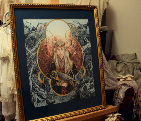 king-of-the-mirkwood_framed_front_shaimaislam